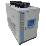 Air Cooled Chillers LACC-A16