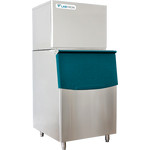 Cube Ice Makers LCIM-A33