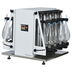 Double Sided Vertical Shaker