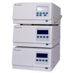 HPLC system LHLC-A11