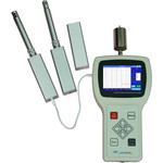 Handheld Airborne Particle Counter LHPC-A11