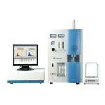 IR Carbon and Sulphur Analyzer LCSA-A11