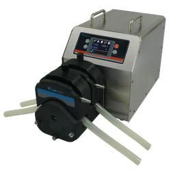 Industrial peristaltic pump LIVP-A11
