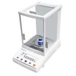 Magnetic Sensor Analytical Balance LMAB-A13
