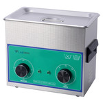 Mechanical Heating Ultrasonic Cleaner LMUC-A18