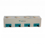 Multi-Position Heating Mantle LMHM-A22