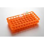 Plastic Microcentrifuge Tube Rack