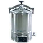 Portable Autoclave LPOA-B15