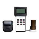 Portable Octane Number and Cetane Meter LOCT-A20