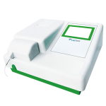 Semi-automatic Bio-chemistry Analyzer LSBA-A21