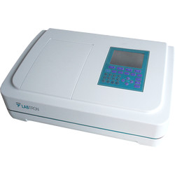 Single Beam UV/Visible Spectrophotometer LUS-A11