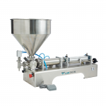 Syrup Filling Machine LSFM-A10