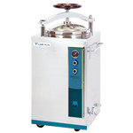 Vertical Laboratory Autoclave LVA-G12