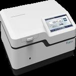 Xenon Lamp Spectrophotometer